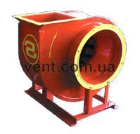 No. 2,5 VTs industrial fans - 20
