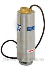 Submersible pumps multistage Hydro-Vacuum