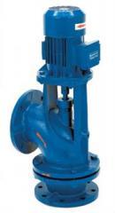 Pompe circulare