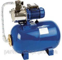 Los autómatas ASF de conducción de agua