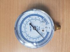 Манометр Value АBL низкого давления Синий R...