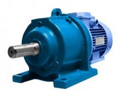 Электродвигатель ВВН-6 11-15 кВт/1500 об.
