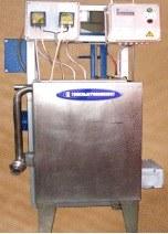 Головка автомата промывки