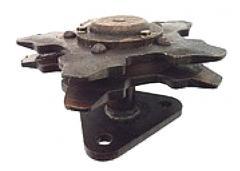 Поворотное устройство ТСН 160