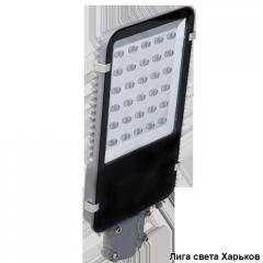 Светильник уличный на столб SMD светодиодный 100W 10000LM Lemanso