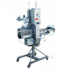 Klipsator automatic dvukhskrepochny KN-32