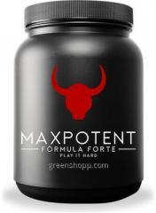 Средство для потенции MaxPotent (МаксПотент)