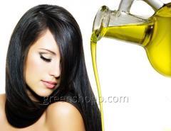 Двухфазная система для восстановления волос...