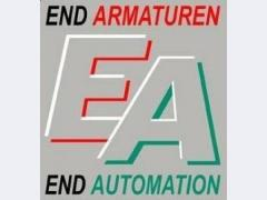 The locking regulating End-Armaturen fittings