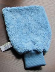 Рукавиця для чистки автомобіля (gloves for car)