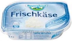 Крем сыр 200 гр (немецкая Филадельфия) 70% Германия (BAYERNLAND)