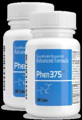 Phen375 (Фэн375) - капсулы для похудения