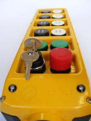 Комплектующие для грузоподъемного оборудования