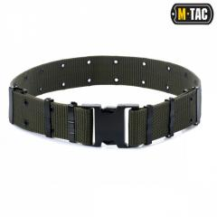 Tactical M-Tac Pistol Belt belt olive