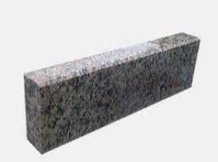 Granite border