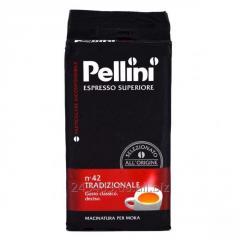 Pellini Espresso Superiore n42 Tradizionale