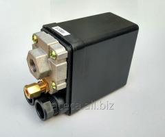 Автоматика для компрессора 220 В (прессостат) 1