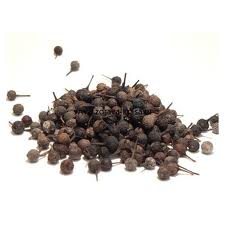 Pepper of cubebs, Ethiopia