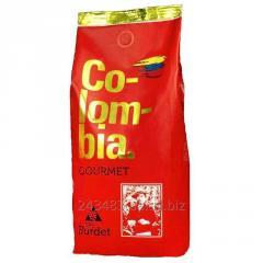 Cafe Burdet Colombia