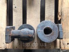Корпус крана сливного цистерны вагона, 1408.16.007
