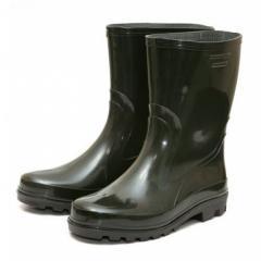 Обувь рабочая, Сапоги  резиновые,синие,зеленые,