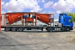 Unitate de beton Mobile MBU-30