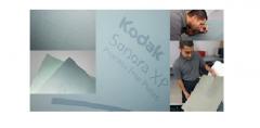 Пластины цифровые беспроцессные KODAK SONORA News