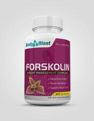 Forskolin Body Blast - Free Trial (Форсколин...