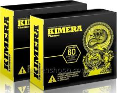 Капсулы для набора мышечной массы Kimera...