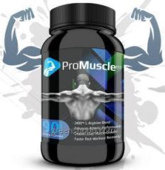 Капсулы для набора мышечной массы ProMuscle...
