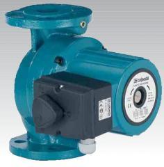 Flange 3-speed circulation pulsers pumps Calpeda,