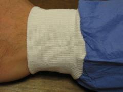 Cuffs medical