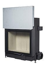 Топка Austroflamm 80x64 S подъёмный механизм, плоское стекло