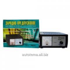 Автомобильные электрооборудование и приборы