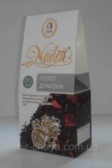 Чай черный ароматизированный Полет дракона, 50г.