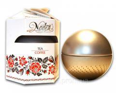 Подарочный чай Орнамент ( Лампа Алладина), 100г.