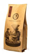 Кофе ароматизированный Амаретто,  0, 5 кг в...