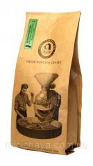 Кофе Бразилия Церадо в зернах 0,5кг.