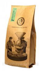 Zrnková káva Etiopie Jorgachev,  0.5 kg.