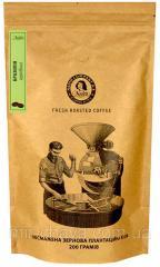 Кофе в зернах Бразилия Церрадо, 200г.