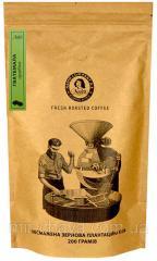 Кофе в зернах Гватемала,  200г.