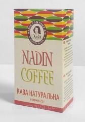 Кофе в зернах Эспрессо,  75г.
