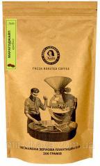 Кофе в зернах Марагоджайп,  200г.