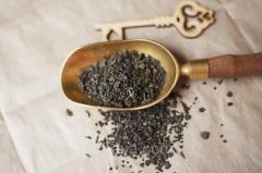 Tea green Chinese gunpowder, 0,5kg.
