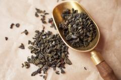 Çay içeçekleri