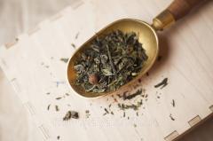 Чай зеленый Прыжок тигра, 0,5кг.
