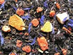 Чай черный Петр 1, 0,5кг.