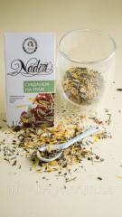 Билков чай за закуска на тревата, 50 гр.
