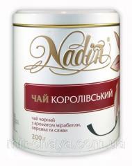 Черен чай с аромат на TM 200 Роял, Надин