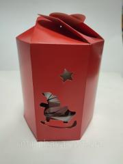Чай зеленый рассыпной ТМ Nadin Остров Монте-Кристо